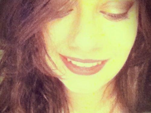 Giulia Segreti: Ho scoperto di più il lato sexy della mia voce!
