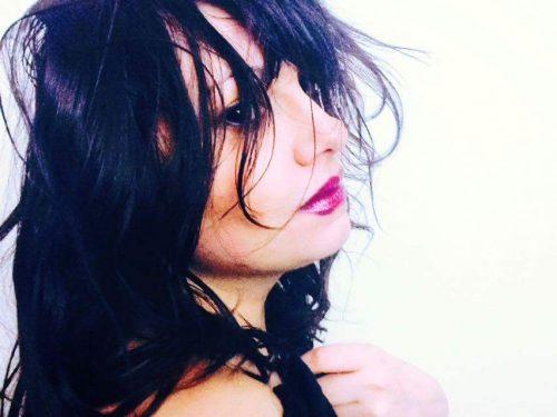 """Giulia Segreti: """"Mi piace moltissimo prestare la mia voce ad Anastasia Steele di 50 SFUMATURE"""""""
