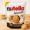 NUTELLA BISCUITS: SONO ANTIDEPRESSIVI!! La Ferrero guadagna così