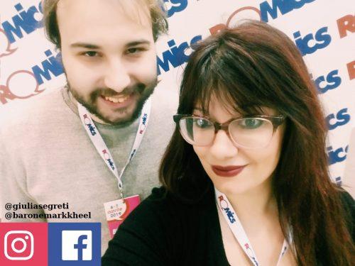 GOSSIP & YOUTUBE – I 2 YouTuber che fanno coppia anche nella vita reale