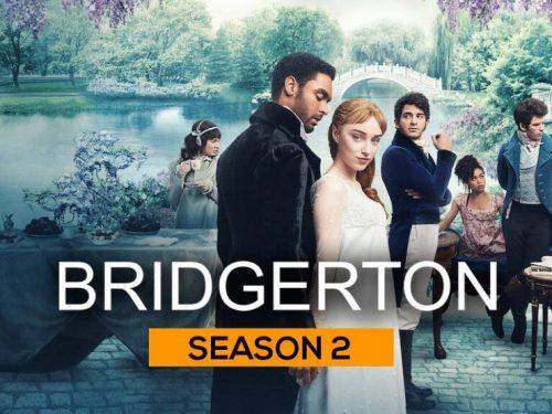 BRIDGERTON 2!! IL TRAILER DELLA 2° STAGIONE